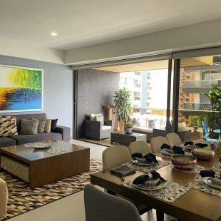 Vendo Apartamento Cabecera Laforet
